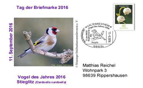 vogel des jahres 2016